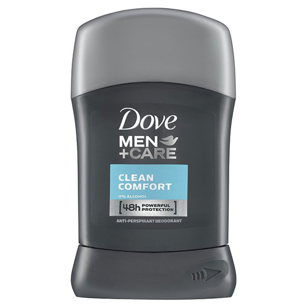 Dove Men+Care Antiperspirant & Deodorant, Extra Fresh 2.7 oz