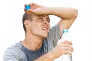Best Deodorant For Men Who Sweat A Lot