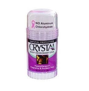 Top Rated Crystal Deodorant