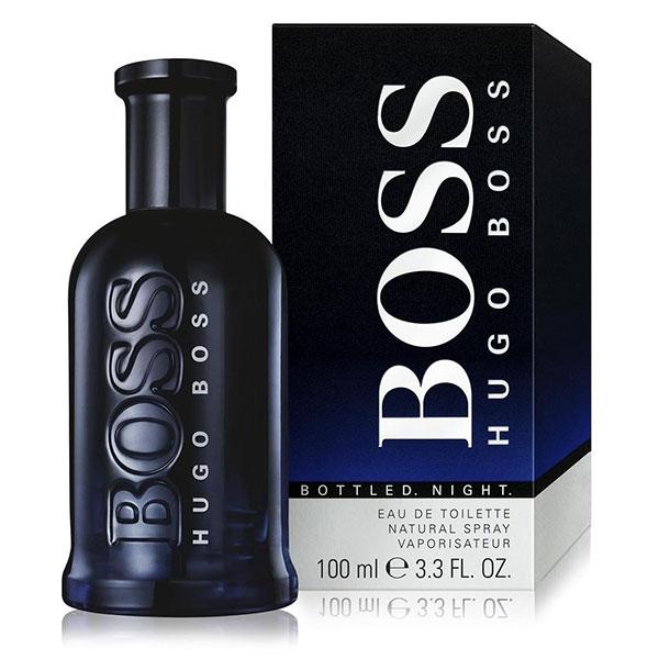 Boss Bottled Limited Edition Spray 3.4 OZ